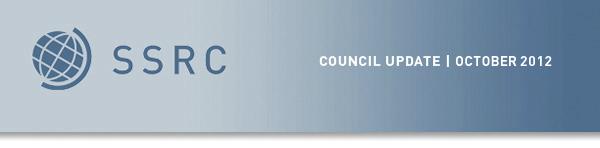 Council Update Banner October 2012