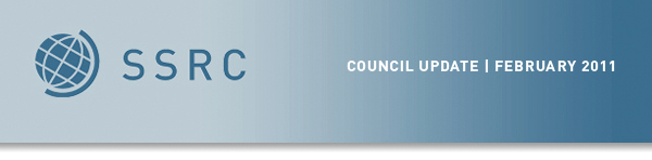 Council Update Banner February 2011
