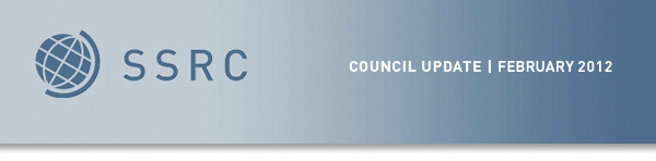 Council Update Banner February 2012