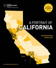 A Portrait of California Book Cover