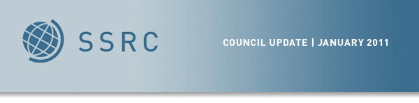 Council Update Banner January 2011