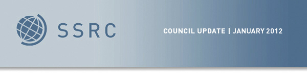 Council Update Banner January 2012
