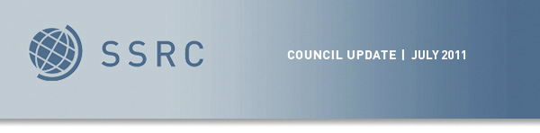 Council Update Banner July 2011