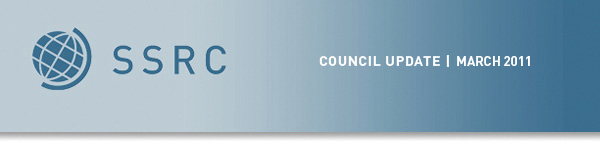 Council Update Banner March 2011