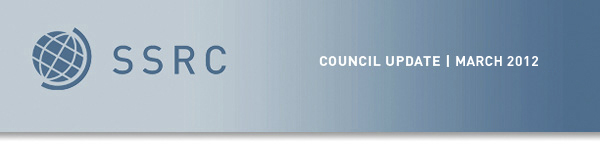 Council Update Banner March 2012