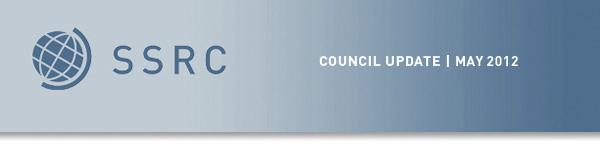 Council Update Banner May 2012