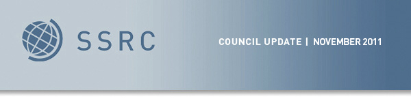 Council Update Banner November 2011