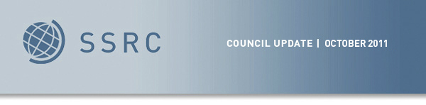 Council Update Banner October 2011