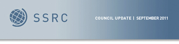 Council Update Banner September 2011
