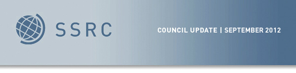 Council Update Banner August 2012