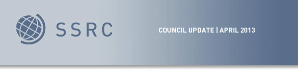 Council Update Banner April 2013