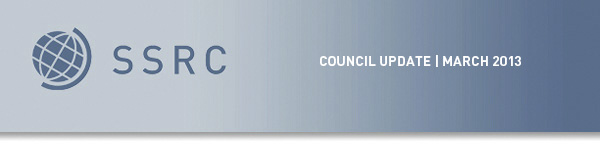 Council Update Banner March 2013